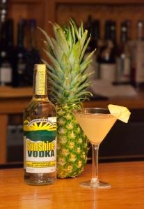 PineappleMartini